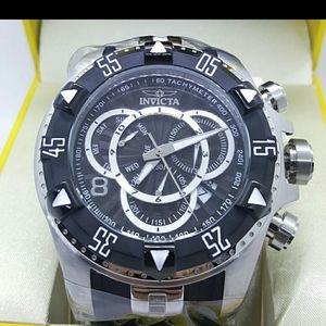 Weekend sale,1 IN STOCK-Invicta Excursion watch